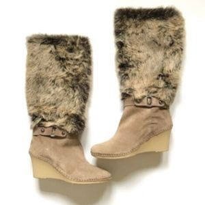 130e5149c82a Bettye Muller Boots on Poshmark